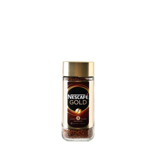 Nescafe Gold Instant Coffee 100 Grams