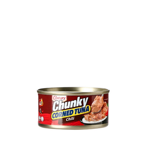 Century Chilicorned Tuna 85 Grams
