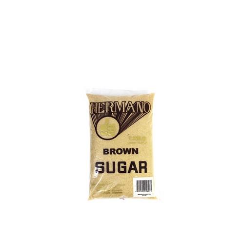 Hermano Brown Sugar 1 Kilo