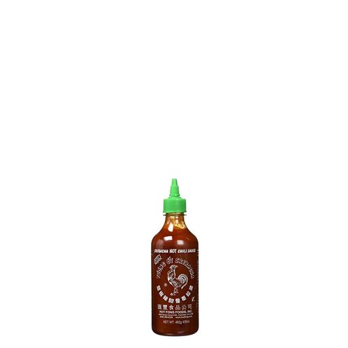 Tuong Ot Sriracha Hot Chili Sauce 17 Ounce