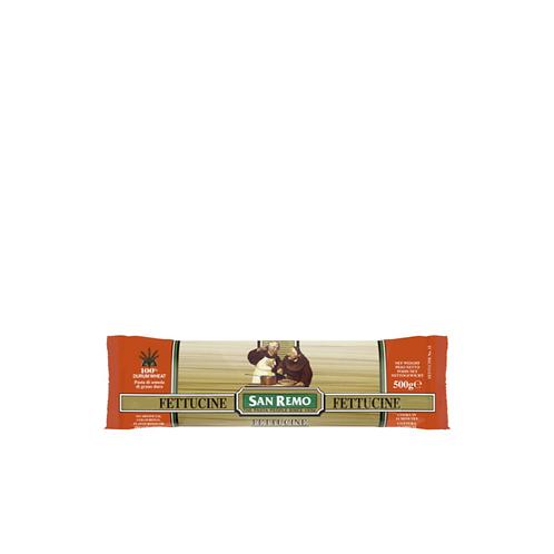 San Remo Fettuccine 500 Grams