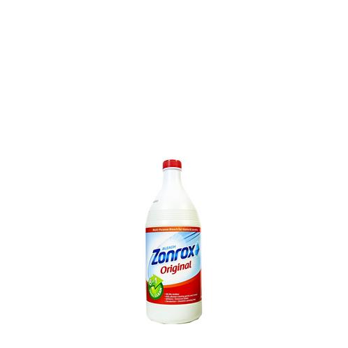 Zonrox Bleach Original 1 Liter