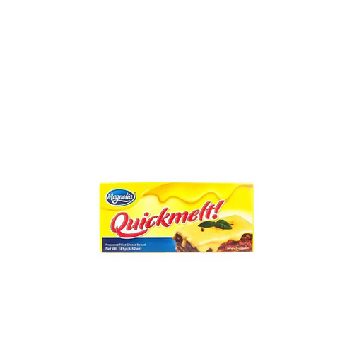 Magnolia Quickmelt Cheese 165 Grams