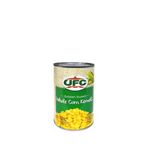 UFC Whole Kernels 425 Grams