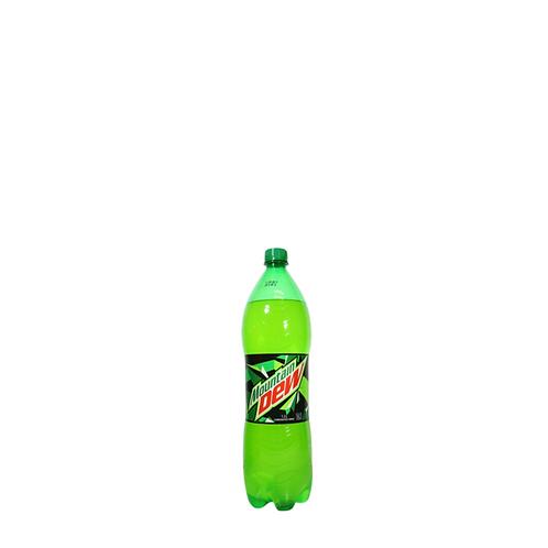 Mountain Dew Regular PET 1.5 Liter