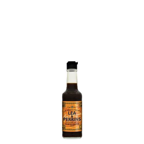 Lea & Perrins Worcestershire Sauce 150 Milliliter