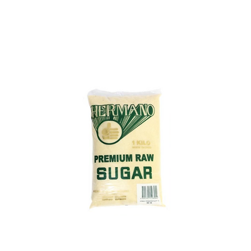 Hermano Washed Sugar 1 Kilo