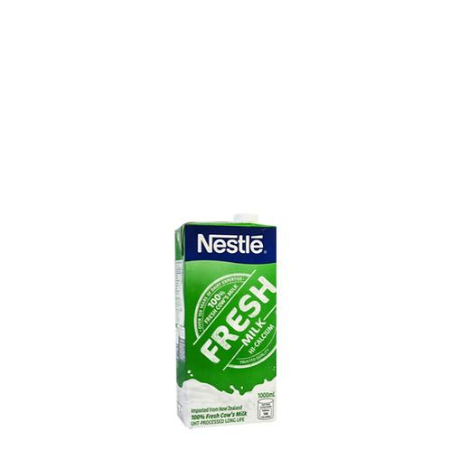 Nestle Fresh UHT Milk 1 Liter