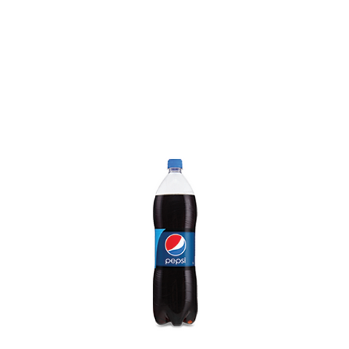 Pepsi Regular PET 1.5 Liter