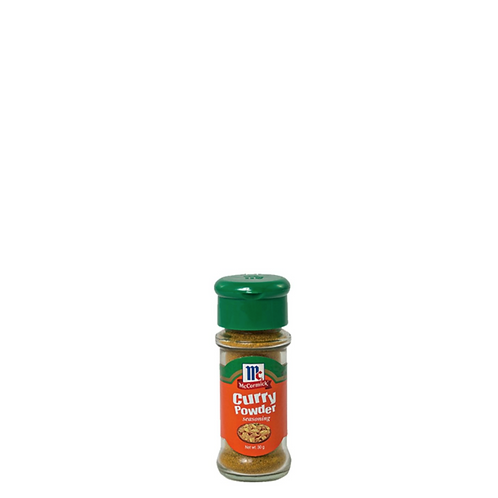 McCormick Curry Powder 30 Grams