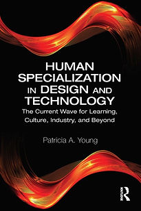 Human Specialization in Design and Techn
