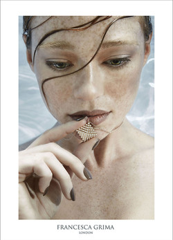 Francesca Grima Jewellery