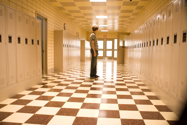 High School 04