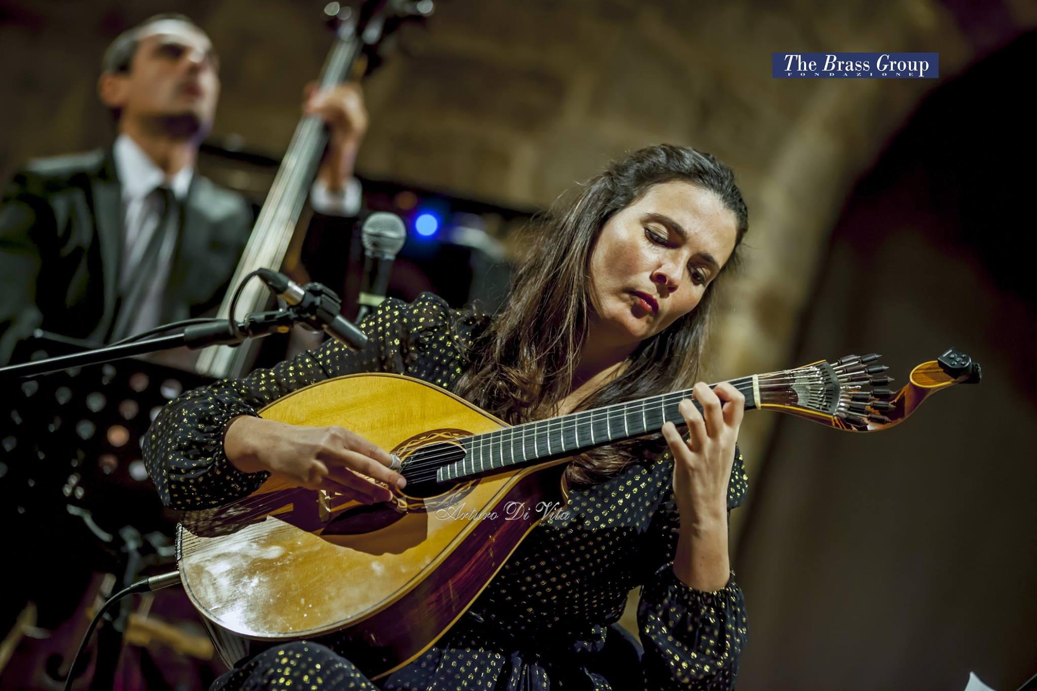 Marta Pereira da Costa Italy  25
