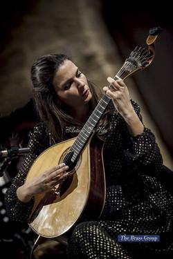 Marta Pereira da Costa Italy  26
