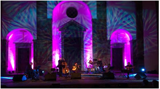 Inaugurarção a Bienal da Cultura Museu Aberto de Monsaraz