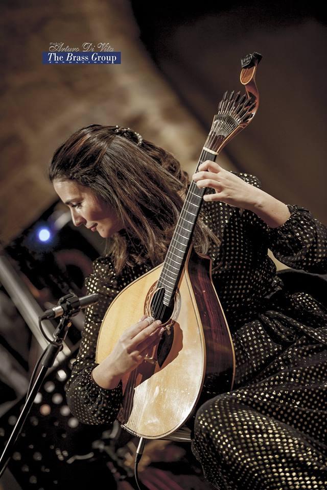 Marta Pereira da Costa Italy  20