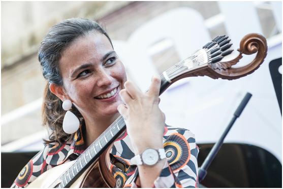 Marta Pereira da Costa Concerto Guitarra Festival Mimo