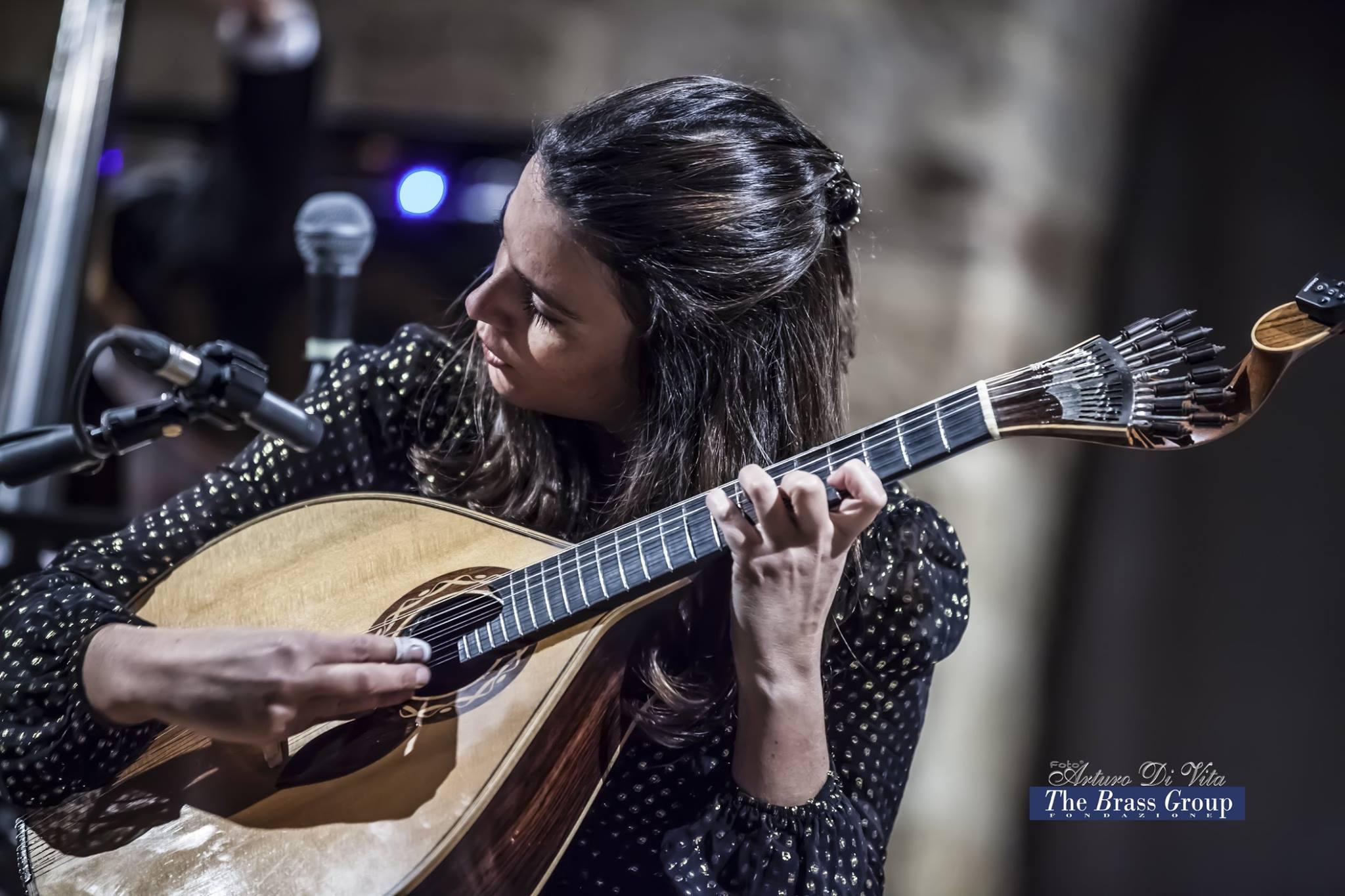 Marta Pereira da Costa Italy  28