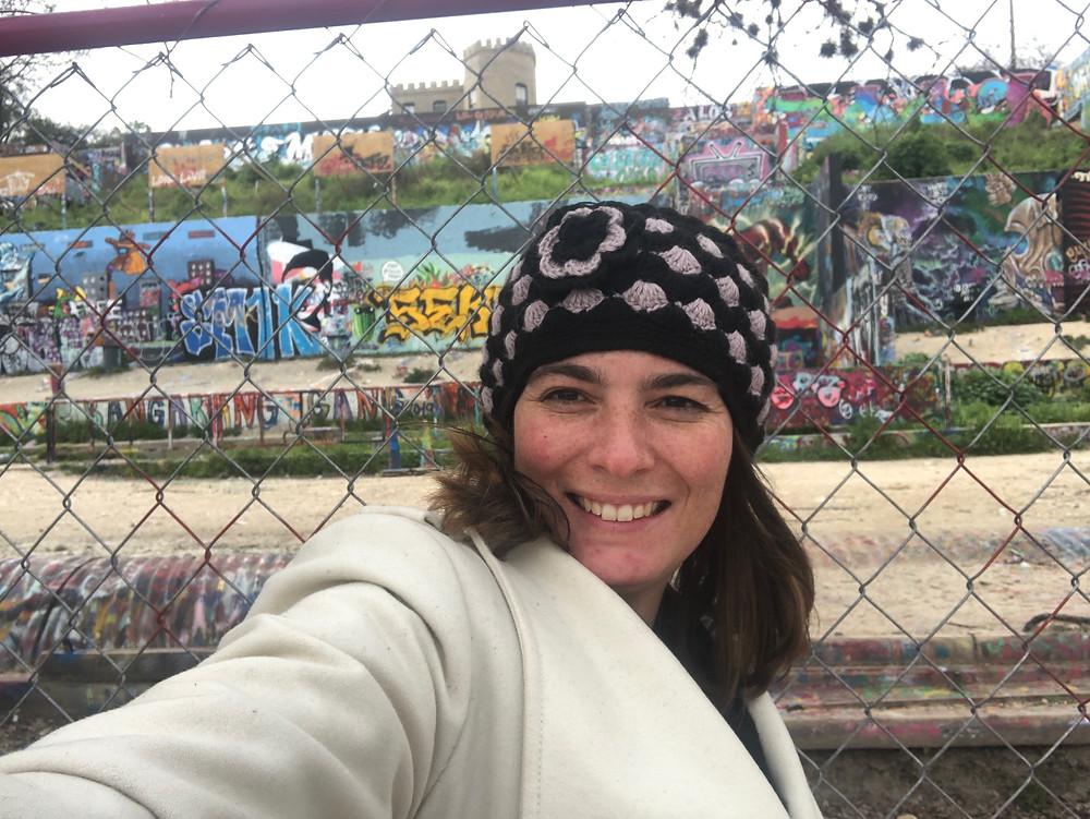 Marta Pereira da Costa Tour Estados Nova Iorque