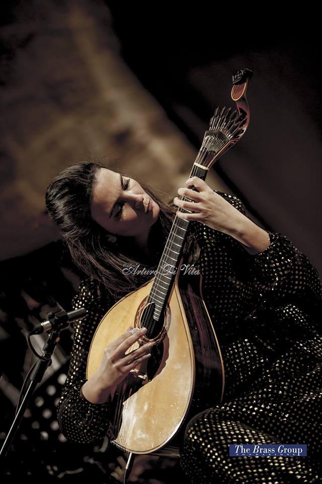 Marta Pereira da Costa Italy  30