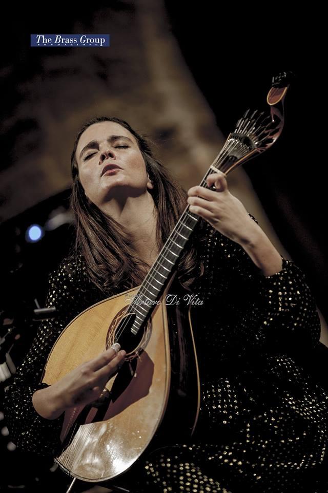 Marta Pereira da Costa Italy  32
