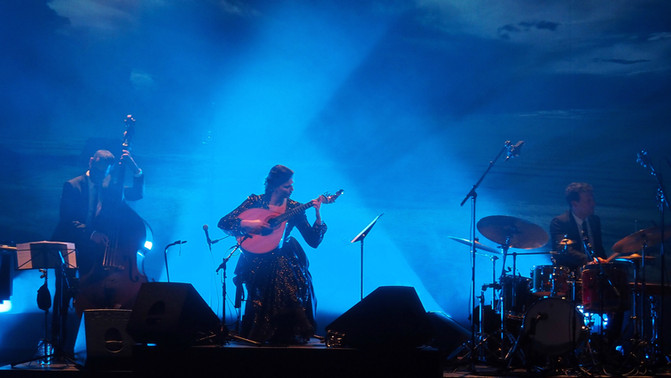 Marta Pereira da Costa em Ponte de Lima