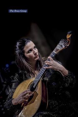 Marta Pereira da Costa Italy  29