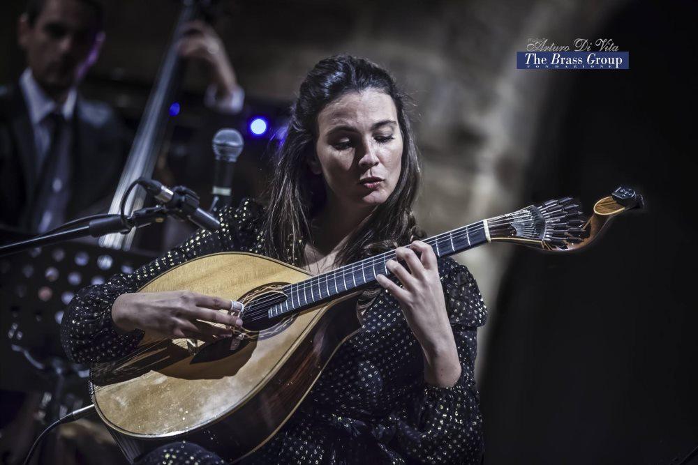 Marta Pereira da Costa Palermo Italy