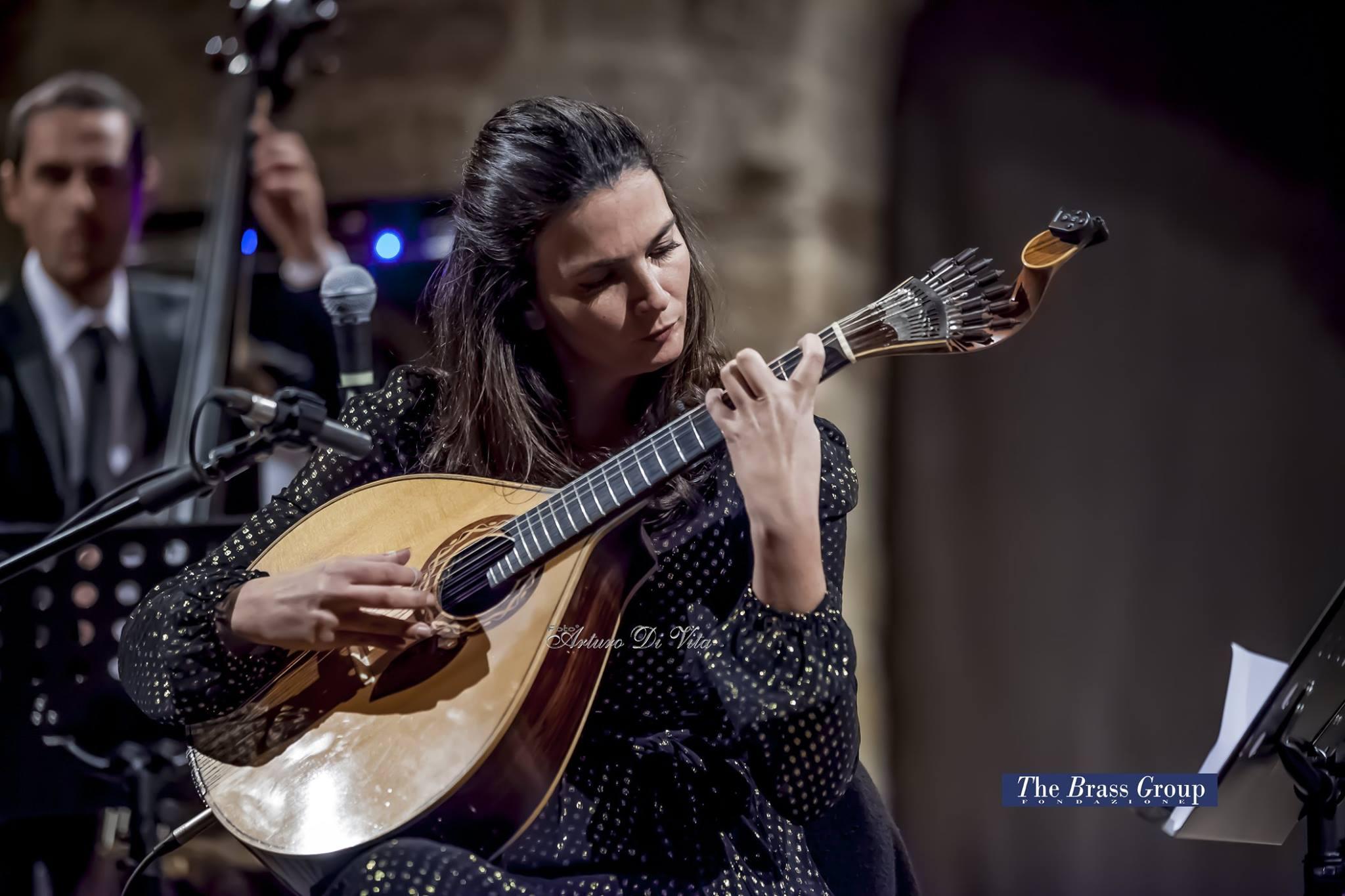 Marta Pereira da Costa Italy  4