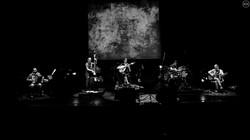 Foto Banda preto e branco - Tiago Fezas 07.04.2017