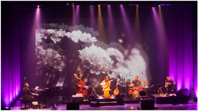Concerto Olga Cadaval