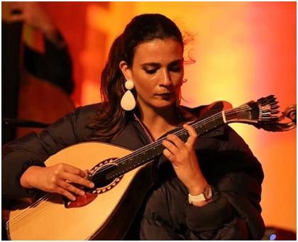 Marta Pereira da Costa Concerto Museu Aberto de Monsaraz