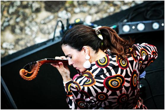 Marta Pereira da Costa Concerto Festival Mimo
