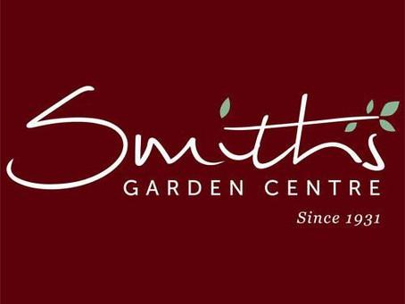 Smith Garden Centre Plant their seeds in Digital Signage