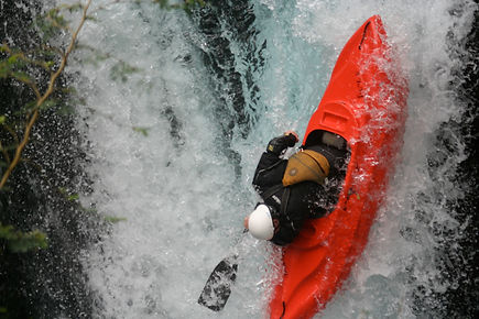 whitewater canoeing in Mexico, custom trips, paddling Mexico