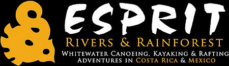 Esprit Rivers & Rainforest | Whitewater Canoeing, Kayaking & Rafting Adventures in Costa Rica/Mexico