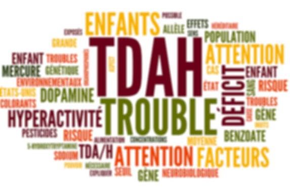 Trouble Déficit de l'Attention | hyperactivité - Pontarlier (25)
