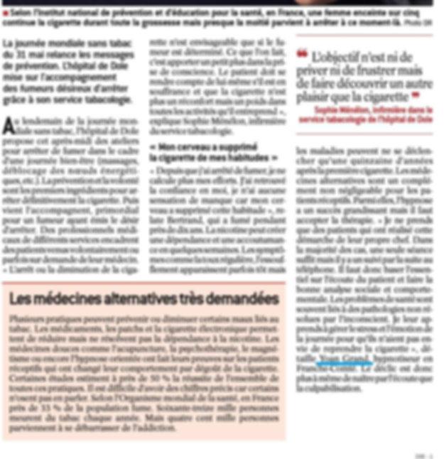 Hypnose-Besançon-le-Progrès