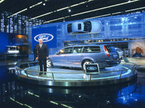 Amsterdam Motorshow (2000)
