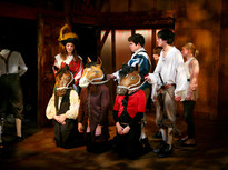 The Three Musketeers (2010)