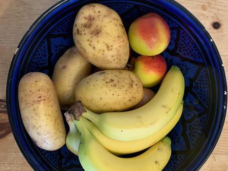 Love your Bananas!