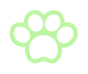 Green paw trans background.png