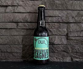 Owl Beer Pale Ale
