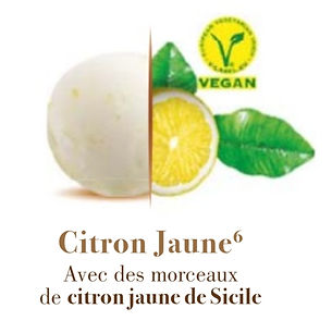 Citron Jaune