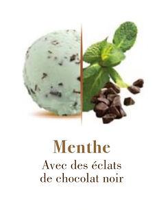 Menthe Eclat Chocolat
