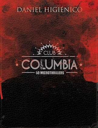 CLUB COLUMBIA (50 MICROTHRILLERS)