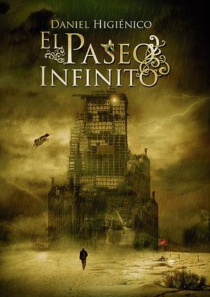 """EL PASEO INFINITO"""