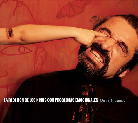 LA REBELION DE LOS NIÑOS CON PROBLEMAS EMOCIONALES (2007)
