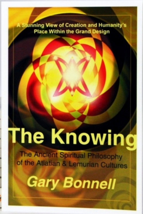 The Knowing - Paperback 282pgs